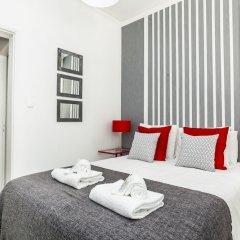 Апартаменты LxWay Apartments Travessa do Oleiro комната для гостей фото 2