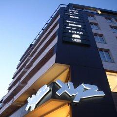 Отель Sky View Luxury Apartments Черногория, Будва - отзывы, цены и фото номеров - забронировать отель Sky View Luxury Apartments онлайн фото 17