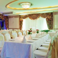 Отель JASEK Вроцлав помещение для мероприятий фото 7