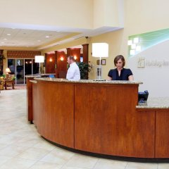 Отель Holiday Inn Raleigh Durham Airport интерьер отеля фото 2