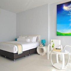Отель Cloud 19 Panwa 4* Стандартный номер с различными типами кроватей