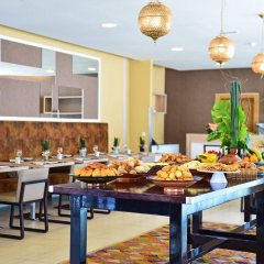 Отель Pestana Casablanca питание фото 2