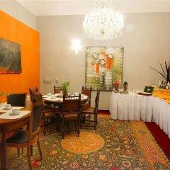 Отель Capri House питание