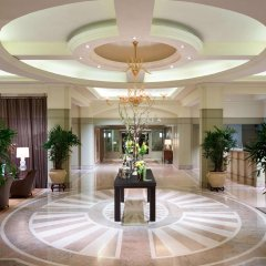 Fairmont Miramar Hotel & Bungalows Санта-Моника фото 8