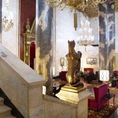Гостиница Hilton Москва Ленинградская интерьер отеля фото 3