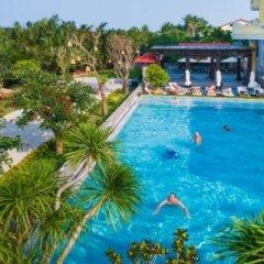 Отель Le Pavillon Hoi An Luxury Resort & Spa Вьетнам, Хойан - отзывы, цены и фото номеров - забронировать отель Le Pavillon Hoi An Luxury Resort & Spa онлайн фото 3