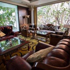 Отель Fairtex Hostel Таиланд, Паттайя - отзывы, цены и фото номеров - забронировать отель Fairtex Hostel онлайн интерьер отеля фото 2