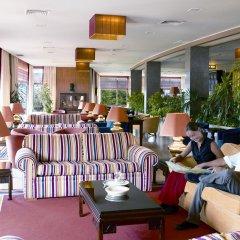 Отель Tivoli Sintra гостиничный бар
