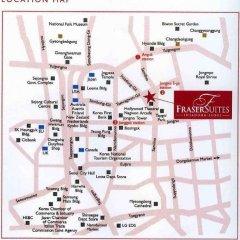 Отель Orakai Insadong Suites Южная Корея, Сеул - отзывы, цены и фото номеров - забронировать отель Orakai Insadong Suites онлайн городской автобус