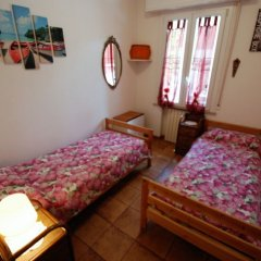 Отель Carrera комната для гостей фото 4