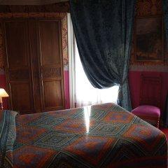 Отель Hôtel De Nice комната для гостей фото 3