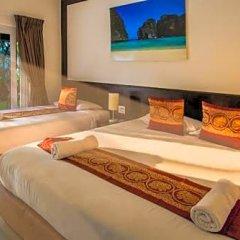 Отель Phuket Airport Guesthouse Таиланд, пляж Май Кхао - отзывы, цены и фото номеров - забронировать отель Phuket Airport Guesthouse онлайн комната для гостей фото 5