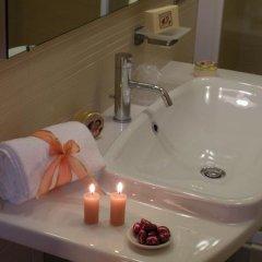 Отель Bed & Breakfast Diamante e Smeraldo Hotel Италия, Венеция - отзывы, цены и фото номеров - забронировать отель Bed & Breakfast Diamante e Smeraldo Hotel онлайн ванная фото 2
