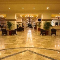 Отель Tesoro Ixtapa - Все включено интерьер отеля фото 3