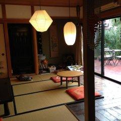 Hostel Yume-nomad Кобе комната для гостей фото 2