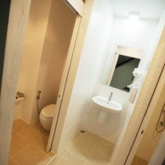 Micro Hostel ванная фото 2
