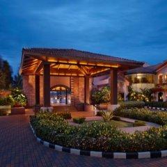 Отель Kenilworth Beach Resort & Spa Индия, Гоа - 1 отзыв об отеле, цены и фото номеров - забронировать отель Kenilworth Beach Resort & Spa онлайн