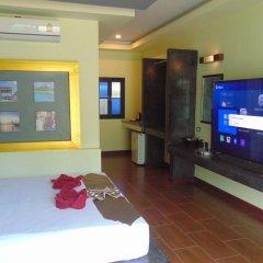 Отель Lanta Amara Resort Таиланд, Ланта - отзывы, цены и фото номеров - забронировать отель Lanta Amara Resort онлайн детские мероприятия