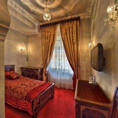 Отель Shanti Residence Познань комната для гостей фото 3