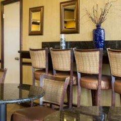 Отель Days Inn & Suites by Wyndham Vicksburg интерьер отеля фото 2