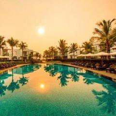 Отель Melia Danang бассейн