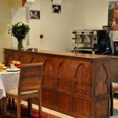 Hotel Mont Gueliz гостиничный бар
