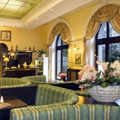 Отель Dhsr Nove Lazne интерьер отеля