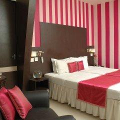 I145 Hotel комната для гостей фото 2