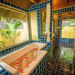 Отель Centara Koh Chang Tropicana Resort сауна