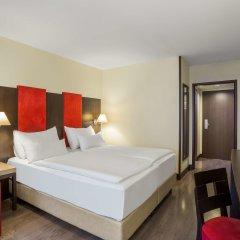 Отель Nh Salzburg City Зальцбург комната для гостей фото 4
