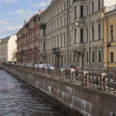 Mini-Hotel Anastasia Санкт-Петербург приотельная территория