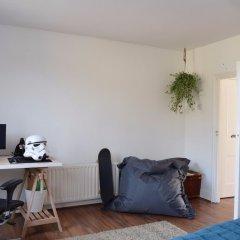 Апартаменты 3 Bedroom Apartment in North London удобства в номере