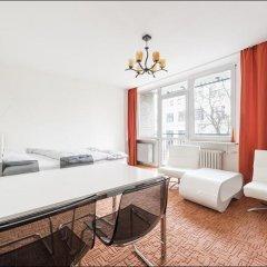 Апартаменты P&O Apartments Niecala Варшава детские мероприятия