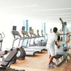 Отель COMO Point Yamu, Phuket фитнесс-зал