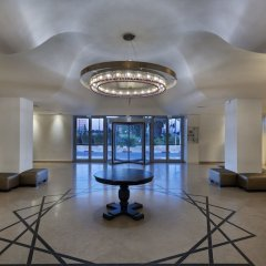 Отель Prima Park Иерусалим интерьер отеля фото 3