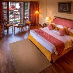 Mahaweli Reach Hotel комната для гостей фото 3