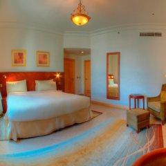 Отель Royal Club at Palm Jumeirah Апартаменты с различными типами кроватей фото 6