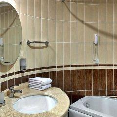 Buyuk Anadolu Didim Resort Турция, Алтинкум - 1 отзыв об отеле, цены и фото номеров - забронировать отель Buyuk Anadolu Didim Resort онлайн ванная фото 2