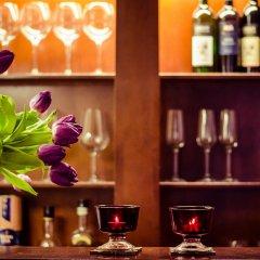 Отель Botaniek Бельгия, Брюгге - отзывы, цены и фото номеров - забронировать отель Botaniek онлайн гостиничный бар