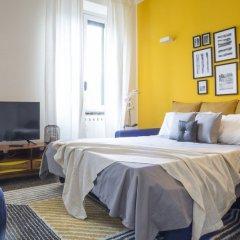 Отель Hintown Brera's Gem Италия, Милан - отзывы, цены и фото номеров - забронировать отель Hintown Brera's Gem онлайн комната для гостей фото 3