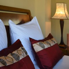 Halong Hotel комната для гостей фото 3