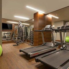 AC Hotel Istanbul Macka фитнесс-зал фото 3