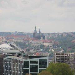 Отель Residence Expo Прага фото 4