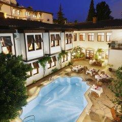 Aspen Hotel - Special Class Турция, Анталья - 2 отзыва об отеле, цены и фото номеров - забронировать отель Aspen Hotel - Special Class онлайн спортивное сооружение