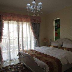 Апартаменты Private Enjoyed Home Aoyuan Apartment комната для гостей фото 2