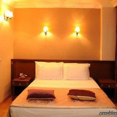 Maritime Hotel Istanbul комната для гостей