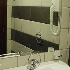 Отель Marieta Palace Несебр ванная фото 2