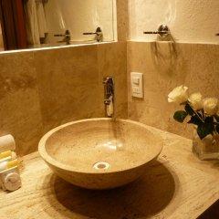 Hotel Suites Mar Elena ванная