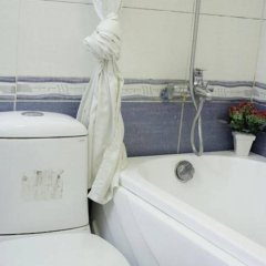 Blue Moon Hotel ванная фото 2