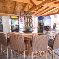 Delta Altinkum Турция, Алтинкум - 1 отзыв об отеле, цены и фото номеров - забронировать отель Delta Altinkum онлайн бассейн фото 2